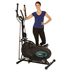 Progear 300LS Air Elliptical with Pulse Sensors