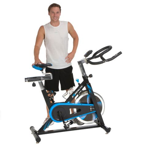 Exerpeutic LX7 Training Cycle with Computer Monitor