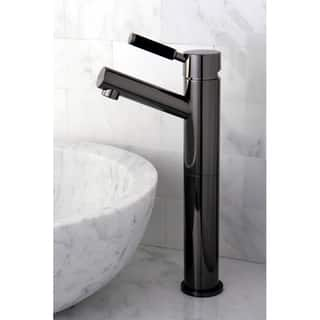 Black Bathroom Faucets For Less | Overstock.com