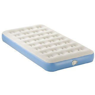 aerobed classic single high twinsize air bed