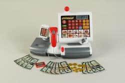 Theo Klein Electronic Cash Register|https://ak1.ostkcdn.com/images/products/7029922/80/459/Theo-Klein-Electronic-Cash-Register-P14534093.jpg?impolicy=medium