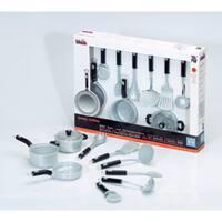 Theo Klein WMF Pots and Kitchen Set