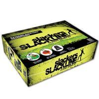 Slackers 50' Classic Slackline Set with Teaching Line