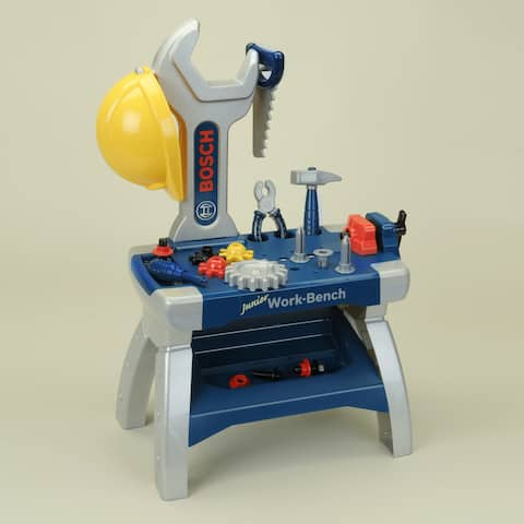 Theo Klein Bosch Junior Workbench