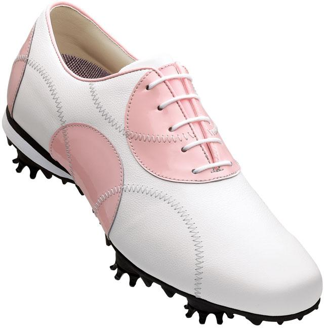 FootJoy LoPro Collection Women's Leather Golf Shoes