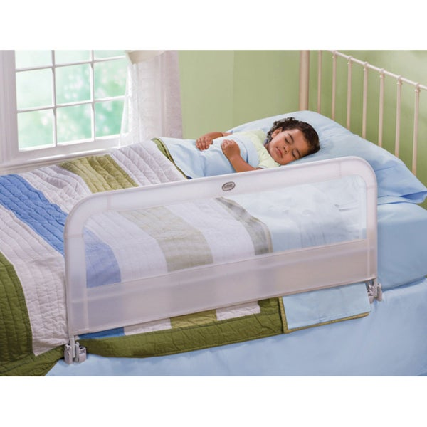 Summer Infant Sure and Secure White Single Bed Rail