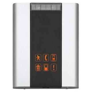 Honeywell Premium Portable Wireless Door Chime and Push Button