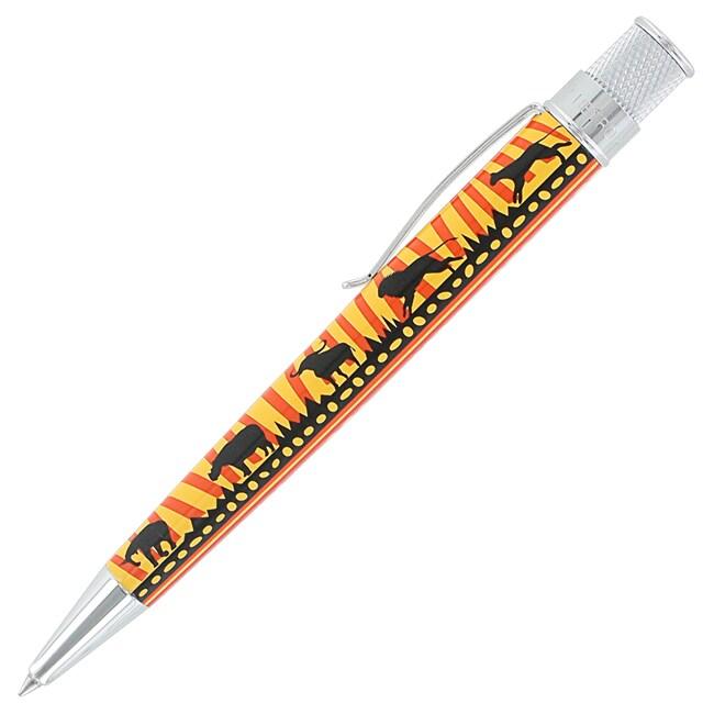 Retro 51 Tornado Big 5 Limited Edition Rollerball Pen