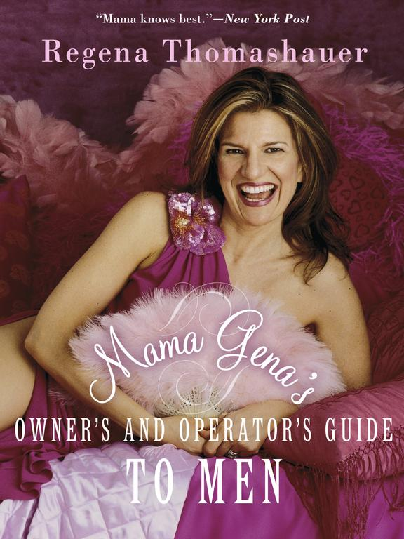 Mama Gena's Owner's and Operator's Guide to Men (Paperback)