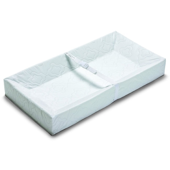 Summer Infant 4 Sided Changing Pad Free Shipping On