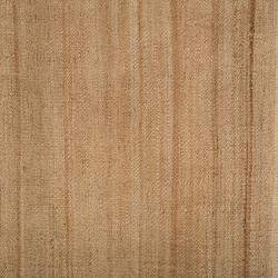 Hand-woven Cedar Beige Reversible Jute Rug Rug (2' x 3')