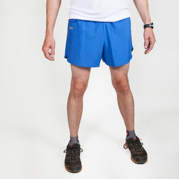 RaceReady Men's V-Notch Shorts