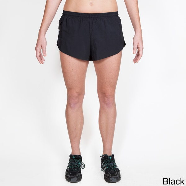 Women's Split-Cut Short