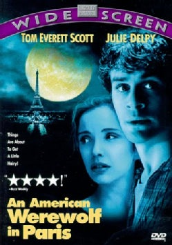 American Werewolf In Paris (DVD)