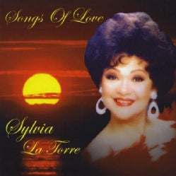 SYLVIA LA TORRE - SONGS OF LOVE