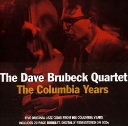 Dave Brubeck - Dave Brubeck Columbia Years