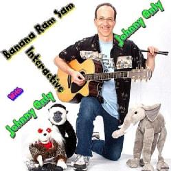 JOHNNY ONLY - BANANA RAM SAM INTERACTIVE