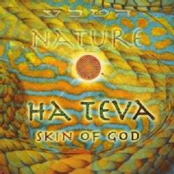 AMEN - HATEVA-NATURE-SKIN OF GOD