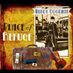 WENDY GOODWIN - PLACE OF REFUGE