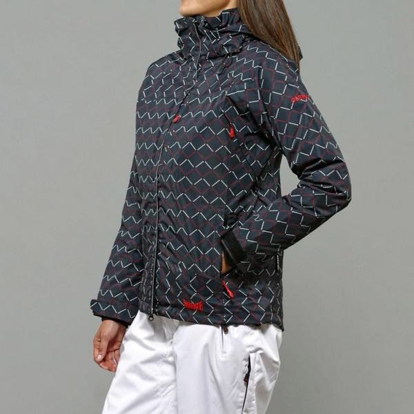 Marker Women's Cosmo Insulated Ski Jacket
