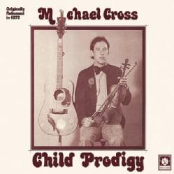 MIKE CROSS - CHILD PRODIGY