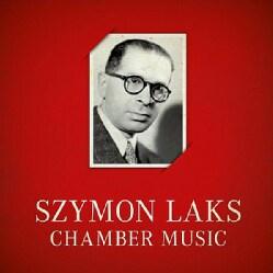 LEO ENSEMBLE SMIT - SZYMON LAKS CHAMBER MUSIC