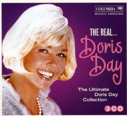 DORIS DAY - REAL DORIS DAY