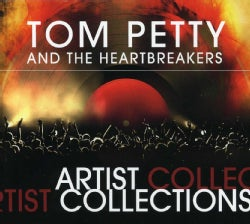 PETTY TOM & THE HEARTBREAK - ARTIST COLLECTION