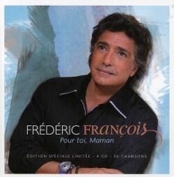 FREDERIC FRANCOIS - POUR TOI MAMAN