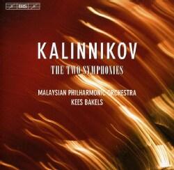 Vassily Kalinnikov - Kalinnikov: The Two Symphonies