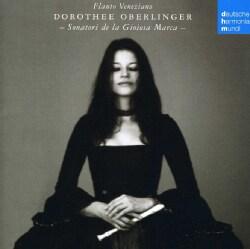 DOROTHEE OBERLINGER - FLAUTO VENEZIANO
