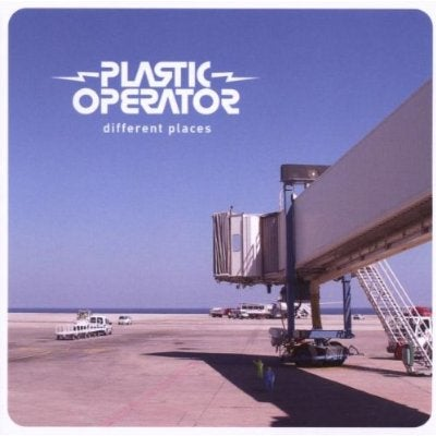 PLASTIC OPERATOR - DIFFERENT PLACES