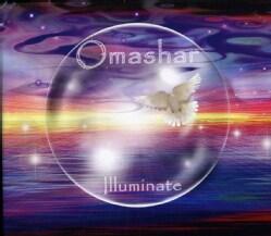 OMASHAR - ILLUMINATE