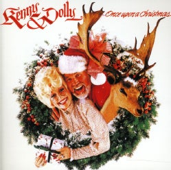 DOLLY PARTON/RICHARD RODGERS - ONCE UPON A CHRISTMAS