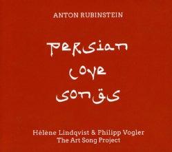 HELENE & PHILIPP VOGLER LINDQVIST - PERSIAN LOVE SONGS