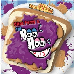 CLINT & THE BOO HOO CREW PERRY - JELLY & PEANUT BUTTER