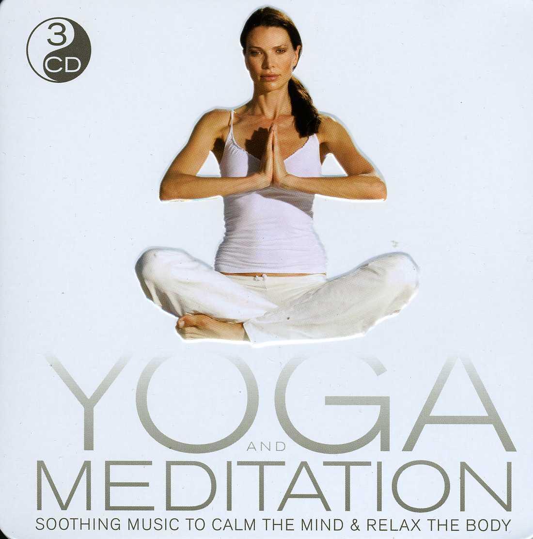 YOGA/MEDITATION - YOGA/MEDITATION