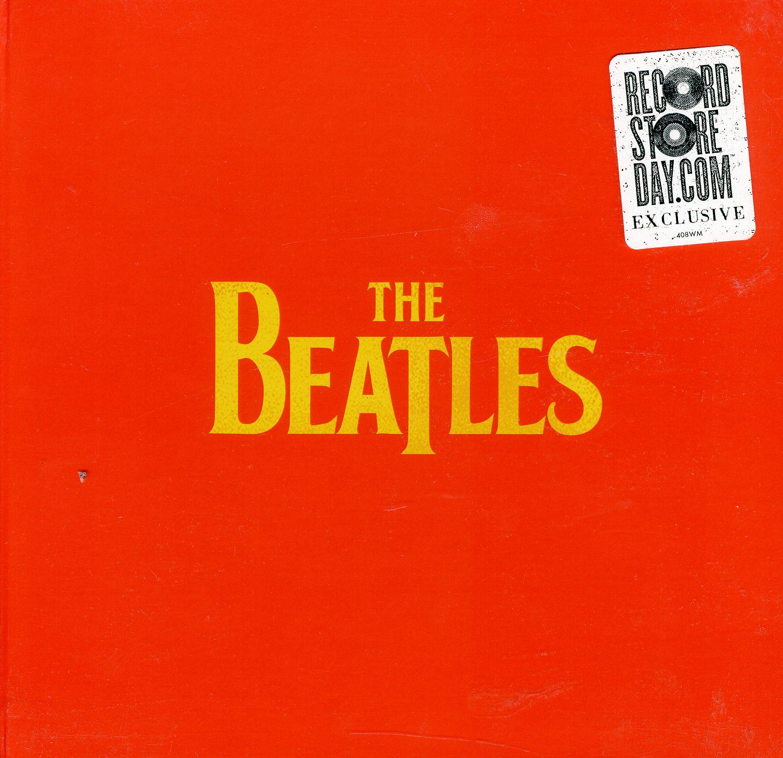 Beatles - Singles (Vinyl)