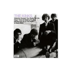 KINKS - ICON