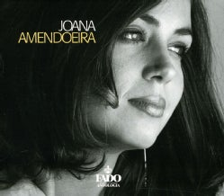 JOANA AMENDOEIRA - JOANA AMENDOEIRA