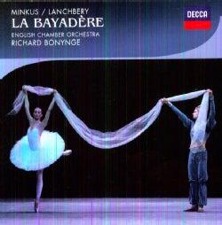 ENGLISH CHAMBER ORCHESTRA RICHARD BONYNGE - MINKUS: LA BAYADERE