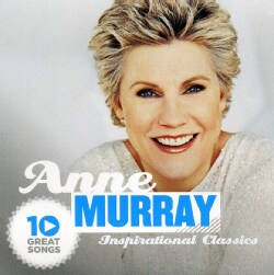 ANNE MURRAY - 10 GREAT SONGS INSPIRATION CL