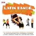 LATIN DANCE WORKOUT - LATIN DANCE WORKOUT