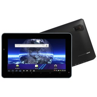 Supersonic 7 Capacitive Touchscreen Internet Tablet with Android 4.0 Operating System & HDMI Input