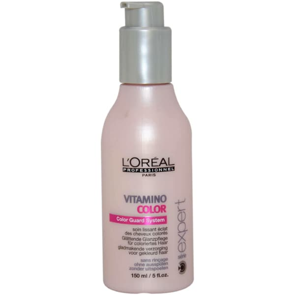 L'Oreal Serie Expert Vitamino 5-ounce Smoothing Cream