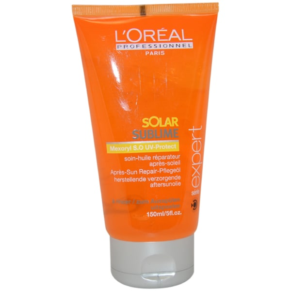L'Oreal Serie Expert Solar Sublime 5-ounce Conditioner