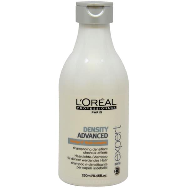 L'Oreal Serie Expert Density Advanced 8.45-ounce Shampoo