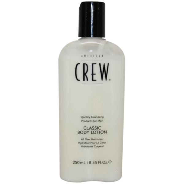 American Crew Classic 8.45-ounce Lotion