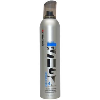 Goldwell Style Sign Big Finish 9.2-ounce Volume Hairspray
