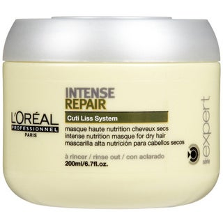 L'Oreal Intense Repair 6.7-ounce Masque